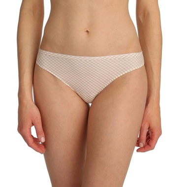 Marie Jo L`Aventure Tomas String pearly skin