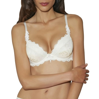 Aubade Paris Camee Sutra Push-Up Nacre *