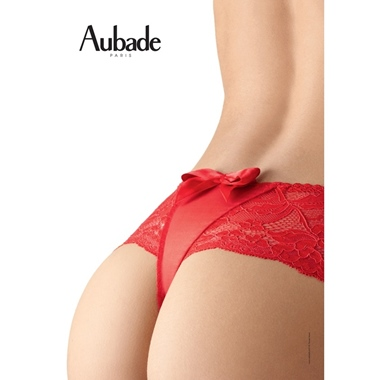 Aubade Paris Les Belles Garconnes Hot String Pirate