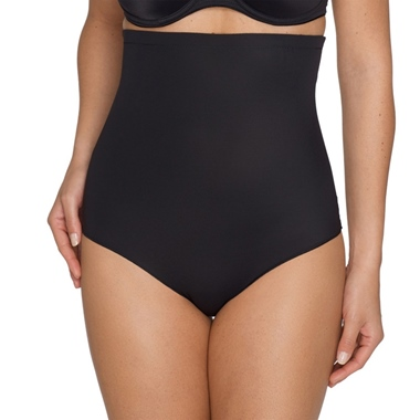 PrimaDonna Perle Shapewear String Graphit *