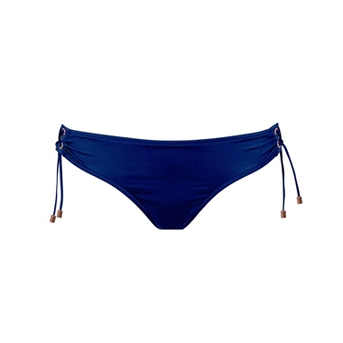 Watercult Summer Solids Bikini Rio Slip Nocturne