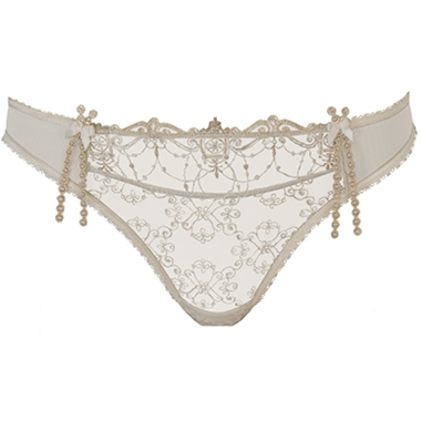 Empreinte Irina String Chantilly