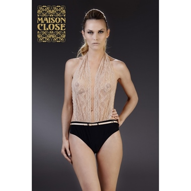 Maison Close String Body Maison Close La Cavaliere