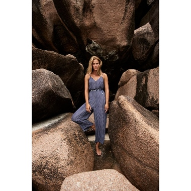 Cyell Lola Jumpsuit Shadows