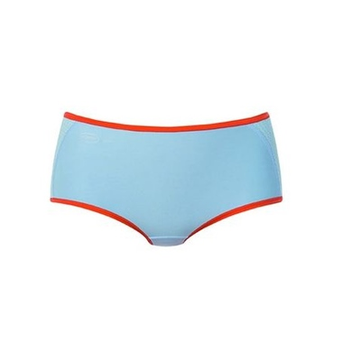 Anita Active Active Sport-Panty Blue/Orange