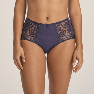 Prima Donna Deauville Panty Silver Blue
