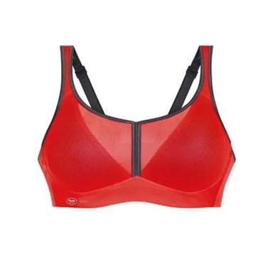 Anita Active Air Control Sport BH Coralle/Anthrazit