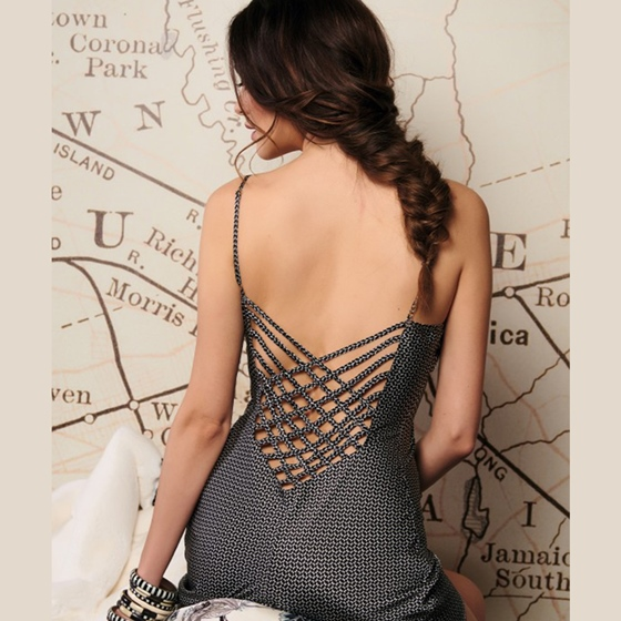 Marjolaine Imperiale Negligee Imp. Graphit