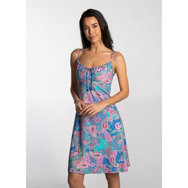 Cyell Sublime Kleid bunt