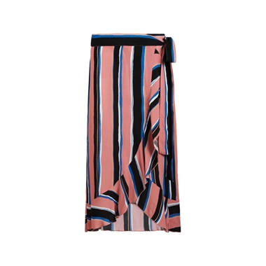 Cyell Stripes Rock rosa