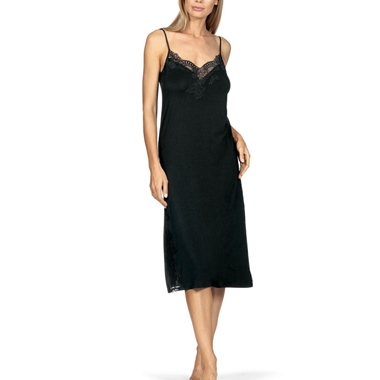 Coemi Laura Negligee black