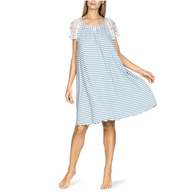 Coemi Martina Negligee sea stripes