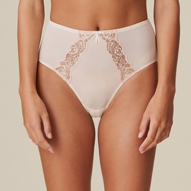 Marie Jo Axelle Taillenslip pearled ivory