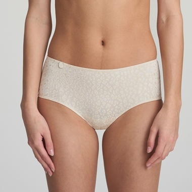 Marie Jo L`Aventure Tom Panty pearled ivory