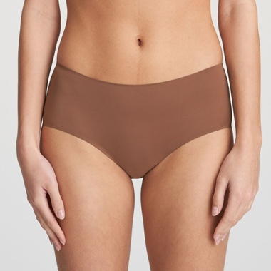 Marie Jo Color Studio Panty bronze