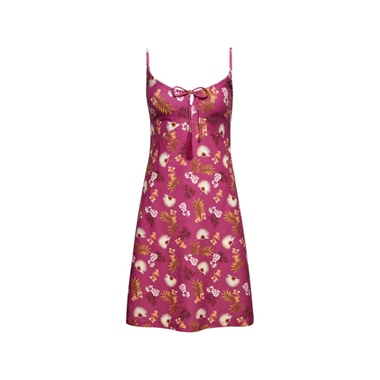 Cyell Wild Orchid Dress pink