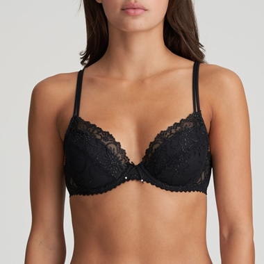 Marie Jo Jane Push-Up BH Schwarz *