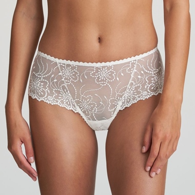 Marie Jo Jane Luxus String Natur *