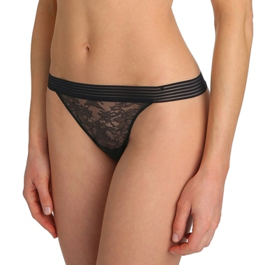 Marie Jo Angelina String Graphit