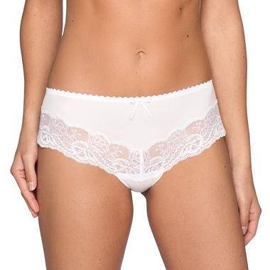 Prima Donna Delight String Weiss