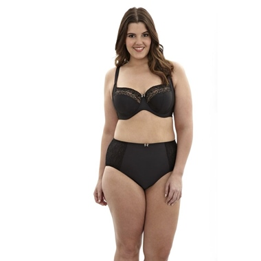 Sculptresse by Panache Chi Chi Bügel BH Black *