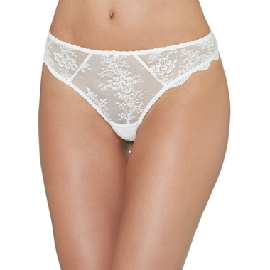 Aubade Paris A L`Amour String Nacre