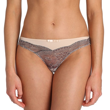 Marie Jo Charlize String Pale Peach
