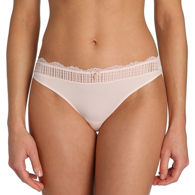 Marie Jo Sofia String Crystal Pink