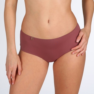 Marie Jo L`Aventure Tom Short nahtlos Red Copper