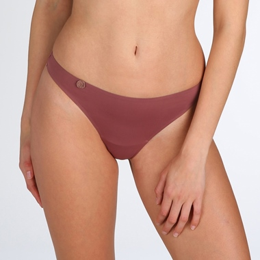 Marie Jo L`Aventure Tom String Red Copper