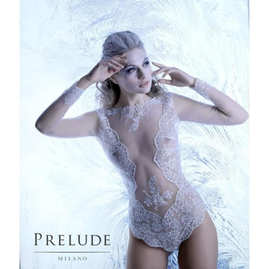Prelude Chilot Body Grey
