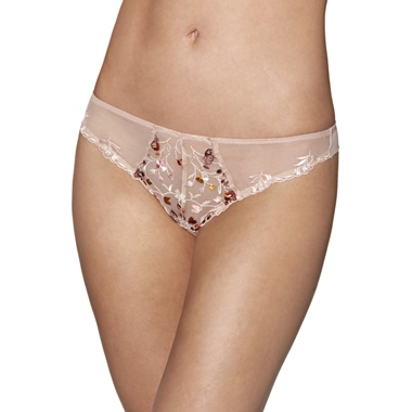 Aubade Paris Divin Bouquet String Auro