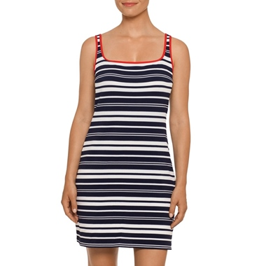 Prima Donna Swim Pondicherry Kleid Sailor
