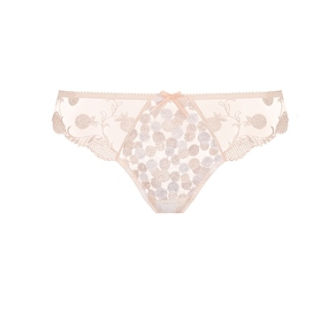 Empreinte Tiffany String Champagne Rose