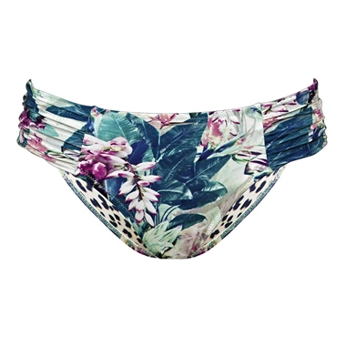 Watercult Bikini Slip Vintage Jungle