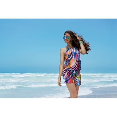 Antigel La Surf Mania Jumpsuit Surf Solair