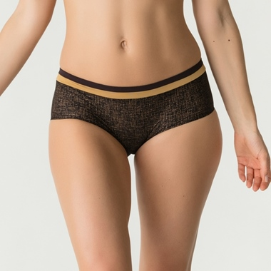 PrimaDonna Twist Parisian Night Panty Wengé