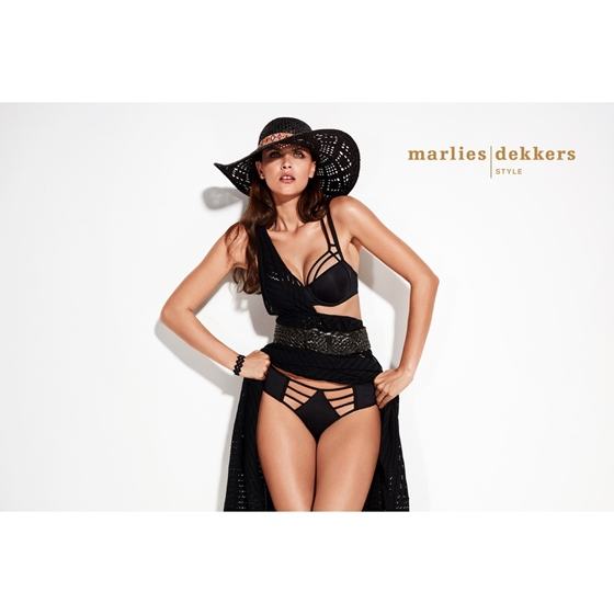 Marlies Dekkers The Art of Love Schalen BH Black