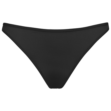 Marlies Dekkers Dame De Paris Balkony String Black