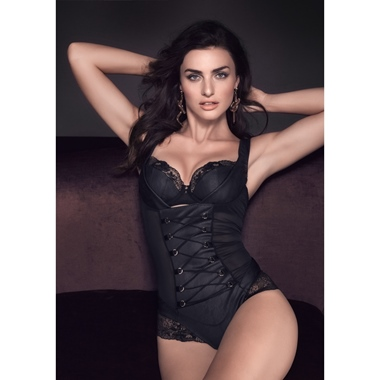 Escora Ariana Body SL Black