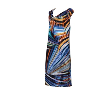 Sunflair Kleid Bademode Multicolor