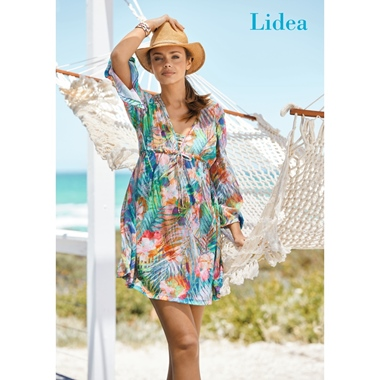 Lidea Tunika Pastel-Mix