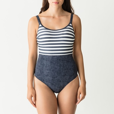 Prima Donna Swim California Badeanzug Blue Legend