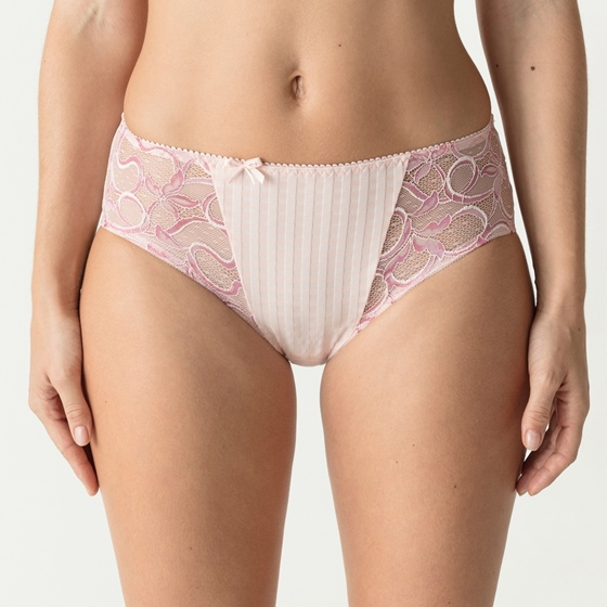 Prima Donna Madison Taillenslip Pearly Pink