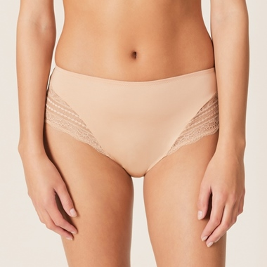 Marie Jo Francoise Taillenslip Light Tan