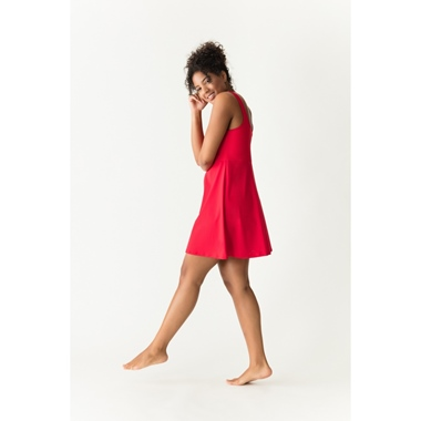 PrimaDonna Swim Canyon Kleid Bademode True Red